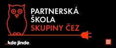 Partnerská škola skupiny ČEZ
