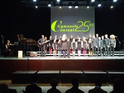 GYMNASIA CANTANT 2019